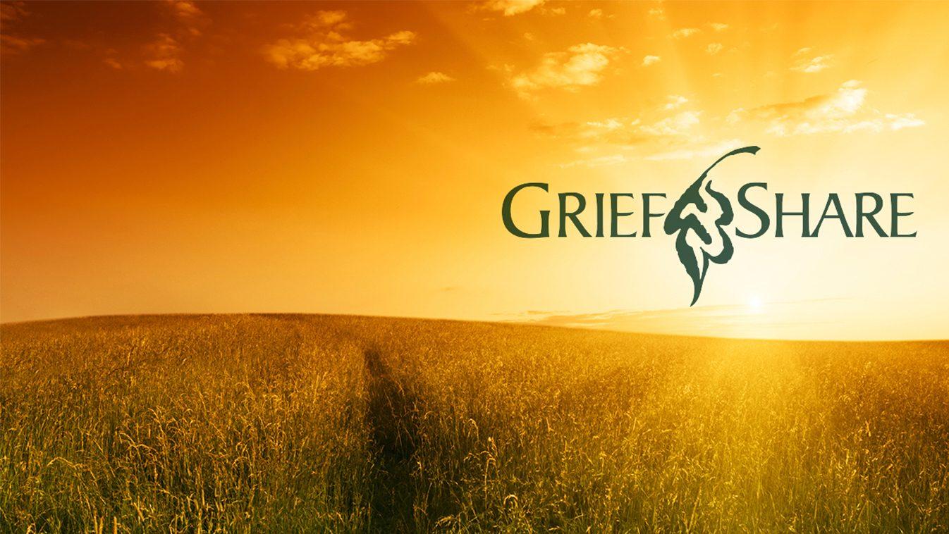 Grief Share | Crossroads Grace Community Church — Manteca, California