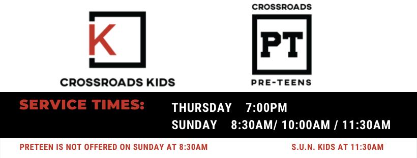 Crossroads Kids